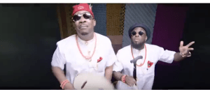 , Timaya ft. Don Jazzy – I Concur (Official Music Video), Effiezy - Top Nigerian News & Entertainment Website