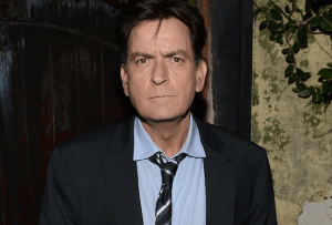Charlie Sheen set to announce he's HIV positive