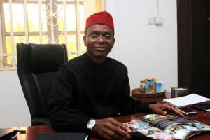 Five months as a governor and I'm already tired – Gov. El Rufai