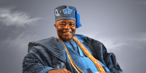 Exercise patience with President Buhari – Alake of Egbaland tells Nigerians