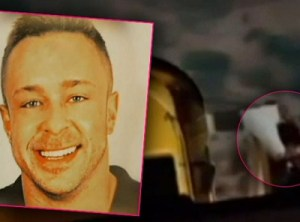Man jumped to his death from luxury cruise ship after anti gay taunts from crew (Photos + Video)