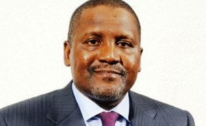 Dangote acquires gas processing company in Netherlands
