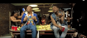 Davido ft. Olamide – The Money (Official Music Video)