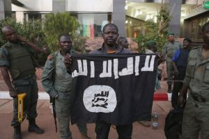 How terrorists killed man for lying about location of Air France Staff, in the Mali Hotel attack