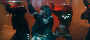 Missy Elliott gives Nigeria shout out over using the 'Shoki' dance in her new video