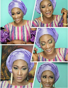 My big butts are real, I don't wear butt pad — Oge Okoye
