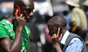 Why Are Nigerians Loud On The Phone?, By Ahmad Salkida