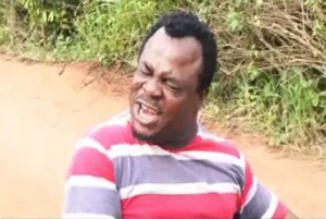 Nollywood Comedian/Actor Dede Day One has died