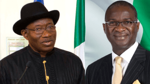 , Jonathan constructed more roads than any president ever in Nigeria – Fashola, Effiezy - Top Nigerian News & Entertainment Website