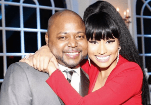 Nicki Minaj's brother charged for allegedly raping a 12-year-old (Photo)