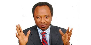 Shehu Sani reveals what Nigeria will look like under Buhari if military monitors social media posts