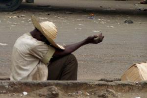 Police arrest 'beggars' in Onitsha who make N25,000 daily