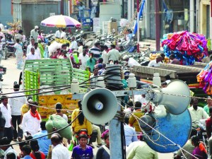 Lagos State Govt. shuts down 53 Churches, Mosques and Hotels over noise pollution
