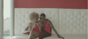Lil Kesh ft. Patoranking – Is It Because I Love You (Official Music Video)