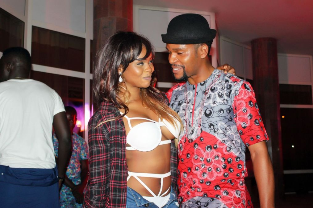 nenny-b-wore-to-a-party-in-abuja