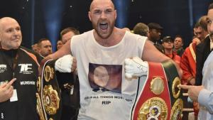 , Tyson Fury wants to fight Anthony Joshua, Effiezy - Top Nigerian News & Entertainment Website