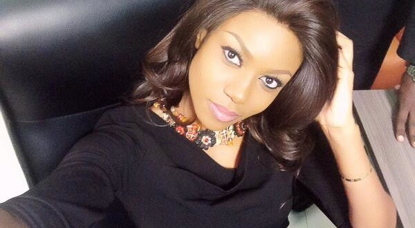 , Yvonne Nelson posts Sultry pic on Instagram, Effiezy - Top Nigerian News & Entertainment Website