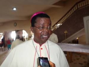 Bishop tells priests – Stop officiating at costly burials