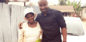 My grandmother sold wrappers to pay my school fees and studio sessions – Harrysong