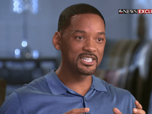 Will Smith speaks on why he won't attend Oscars ceremony