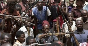 Allow us to over-run Boko Haram in Sambisa – Borno hunters beg Nigerian Army