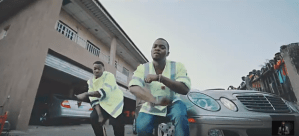 Sound Sultan ft. Olamide – Monsura (Official Music Video)