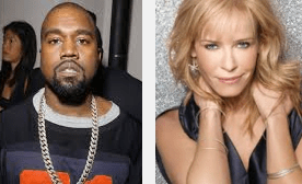 Chelsea Handler says Kanye West is unstable and delusional