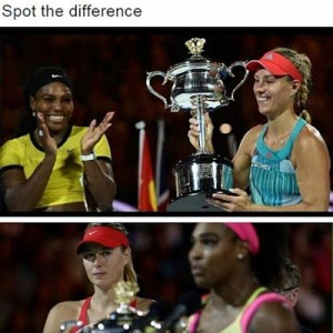 Spot the difference – Another Laugh (Photo)