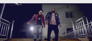 Slowdog ft. Phyno – Aka Gi Remix (Official Music Video)