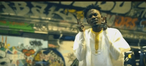 YCEE – Omo Alhaji (Official Music Video)