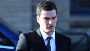 England footballer, Adam Johnson pleads guilty to child grooming and sexual activity with a child