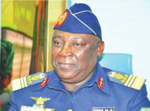 EFCC speaks on how Jonathan's ex-service Chief, Badeh diverted $900,000