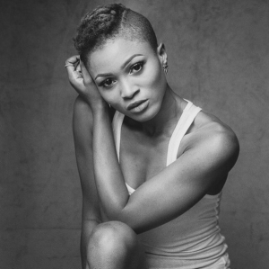 Eva Alordiah says she is quitting as a music artiste today