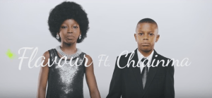 Flavour ft. Chidinma – Mama (Official Music Video)