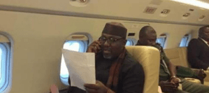 Governor Okorocha flees Nigeria as EFCC queries diversion of N2bn bailout