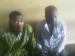 Night guards gang-rape 16-year-old all night, leaving her hospitalized (Photos)