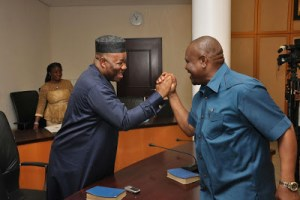 APC cannot win any election in Rivers State – Gov. Wike