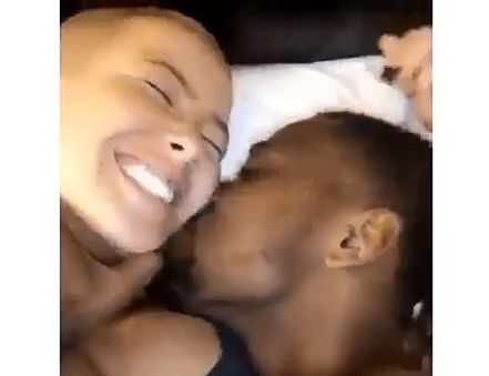 Amber Rose and Terrence1