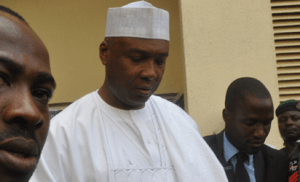 Saraki authorised transfer of $3.4m to U.S – Witness tells court