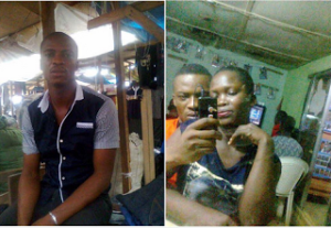 Man arrested after falsely collecting money from lover with promise of marriage (Photo)