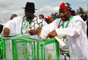PDP zones presidency to the north, vice president to south-east, ahead of 2019 election