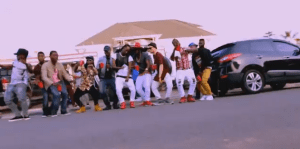Harrysong ft. KCEE – Baba For The Girls (Dance Music Video)