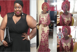 Lepacious Bose shows off huge weight loss (Photos)