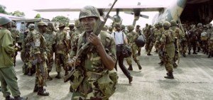 We won't tolerate attacks on oil facilities – Military warns militants