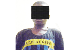My big brother initiated me into cultism, robbery – 13-year-old boy confesses