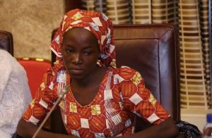People who spoke to rescued Chibok Girls say they have stories the government does not want told – AP reports