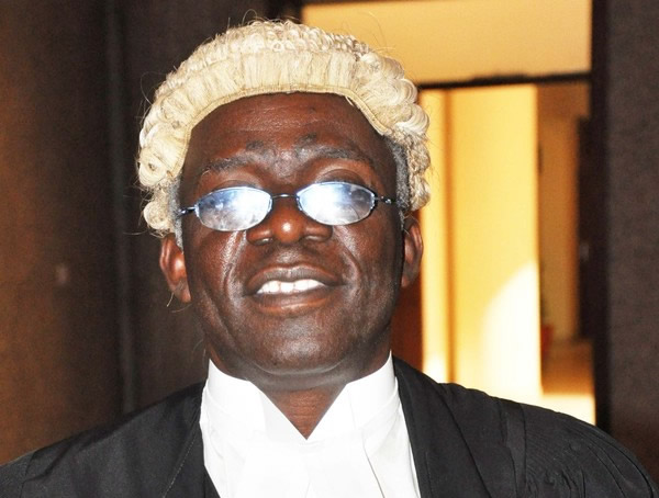 What US, Europe do to loots from Africa – Falana