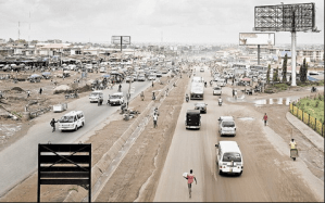 WHO ranks Onitsha world's most polluted city