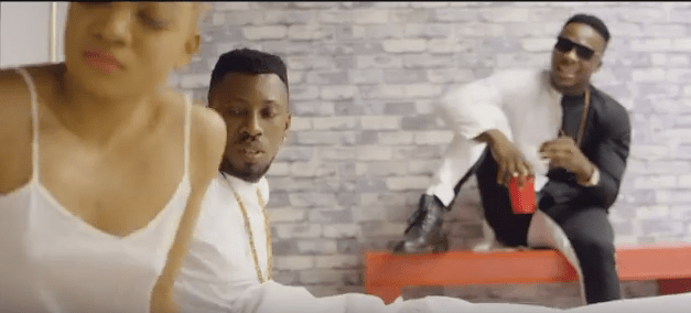 Orezi Olamide Under The Blanket1