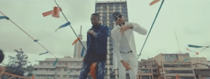 Phyno ft. Olamide – Fada Fada (Official Music Video)